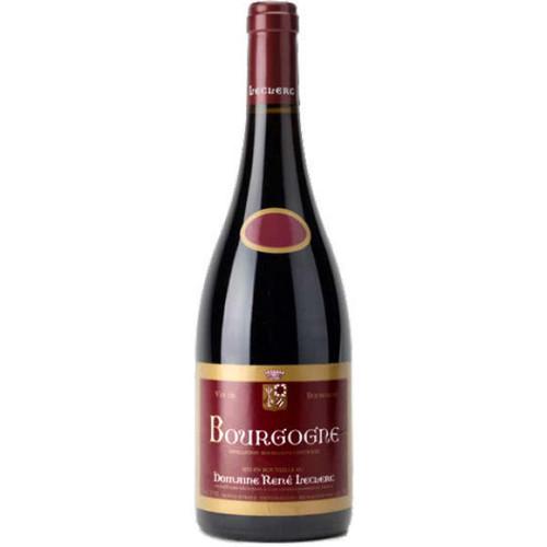 Domaine Rene Leclerc Bourgogne Pinot Noir
