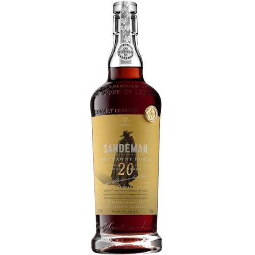 Sandeman 20 Year Old Tawny Port