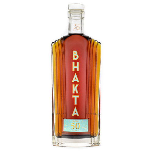 Bhakta 50 Barrel 7 Guinevere Whisky Finished Armagnac 750ml
