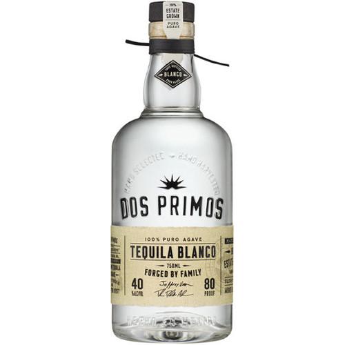 Dos Primos Blanco 750ml