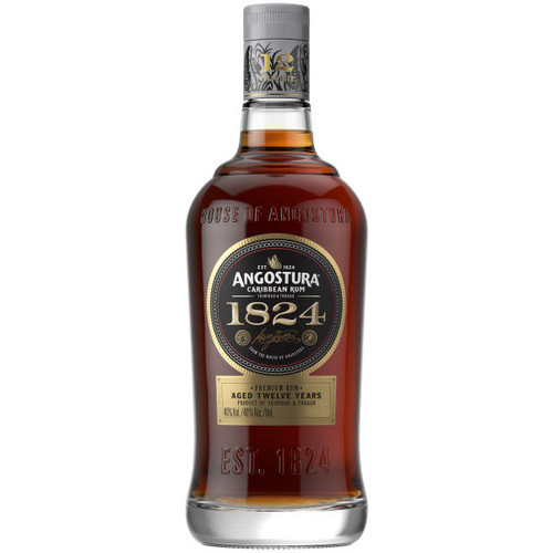 Angostura 1824 12 Year Old Rum 750ml
