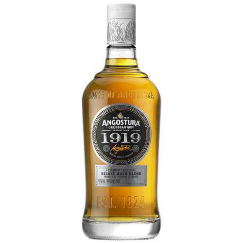 Angostura 1919 Deluxe Aged Blend Rum 750ml