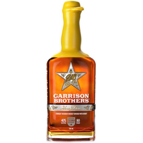 Garrison Brothers Honeydew Texas Straight Bourbon Whiskey 750ml