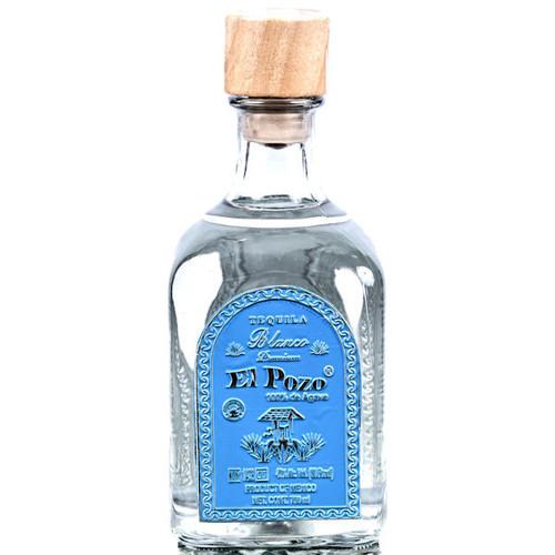 El Pozo Blanco Tequila 750ml