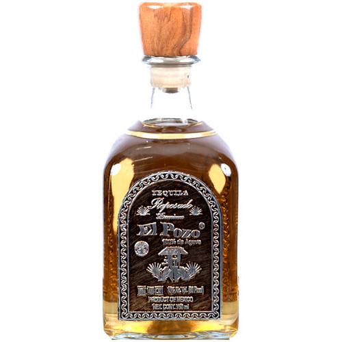 El Pozo Reposado Tequila 750ml