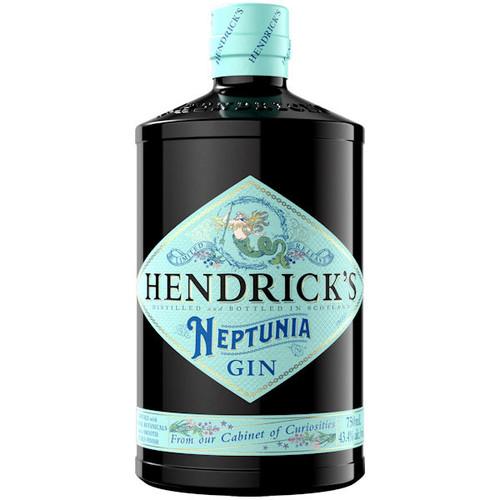 Hendrick's Lunar Gin Scotland 750ml