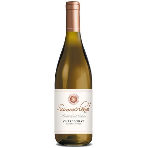 Summerland Central Coast Chardonnay