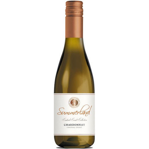 Summerland Central Coast Chardonnay