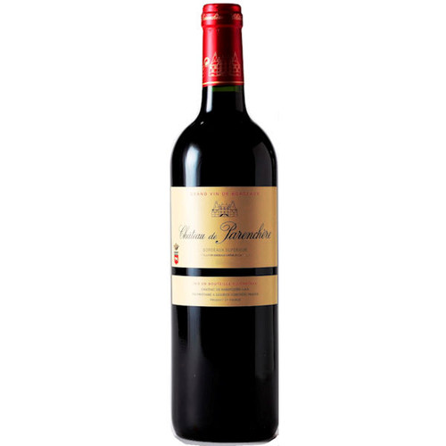 Chateau de Parenchere Bordeaux Superieur Rouge