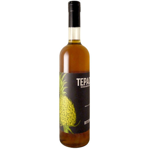 Bittermens Tepache Spiced Pineapple Liqueur 750ml