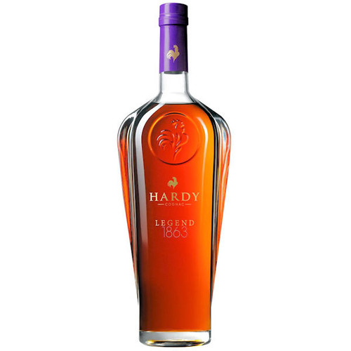 Hardy Legend 1863 Cognac 750ml