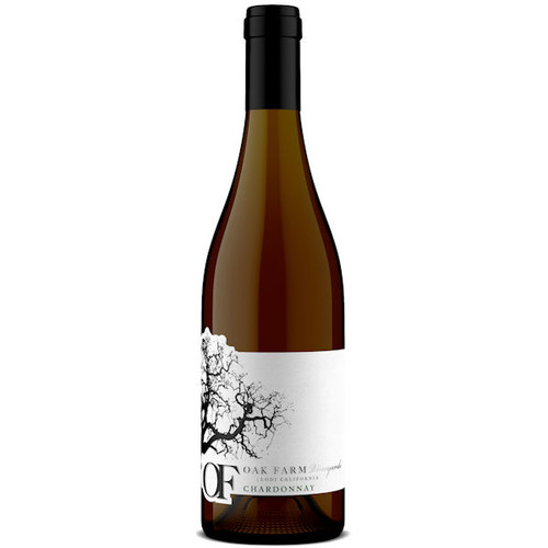 Oak Farm Vineyards Lodi Chardonnay
