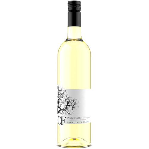 Oak Farm Vineyards Lodi Sauvignon Blanc