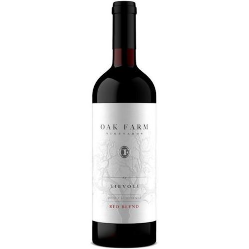 Oak Farm Vineyards Tievoli Lodi Red Blend