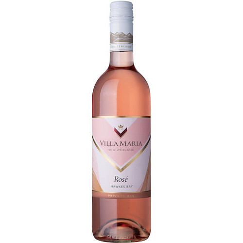 Villa Maria Private Bin Hawkes Bay Rose