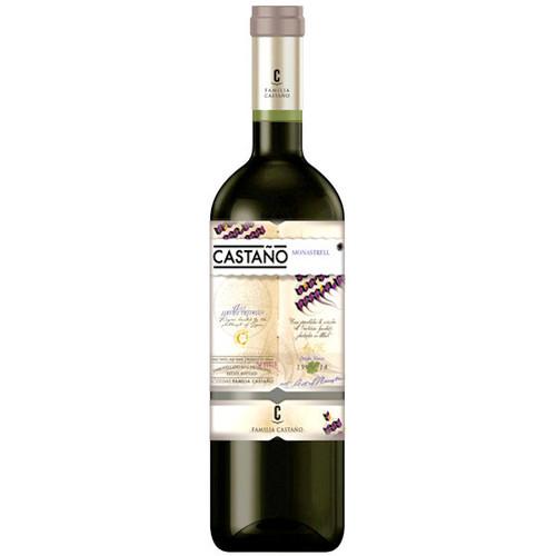 Castano Monastrell Red Wine