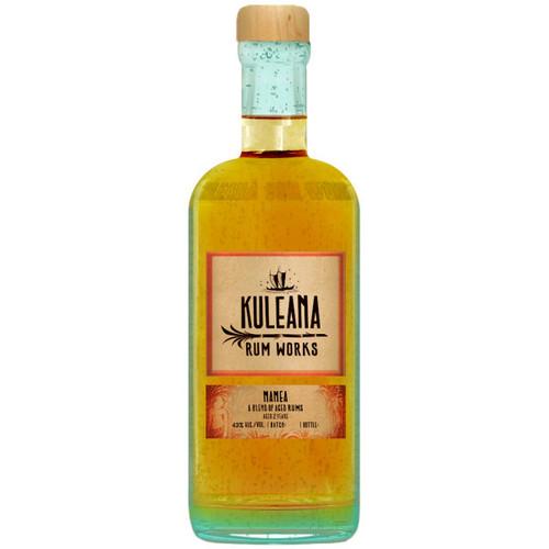 Kuleana Rum Works Nanea Blended Rum 750ml