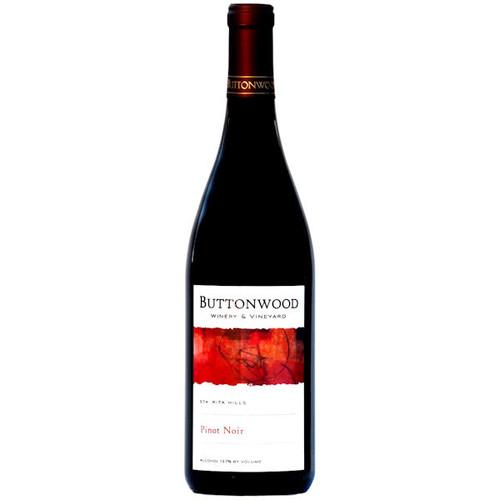Buttonwood Sta. Rita Hills Pinot Noir