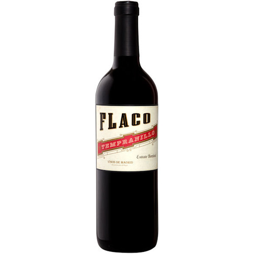 Flaco Estate Tempranillo Vinos de Madrid