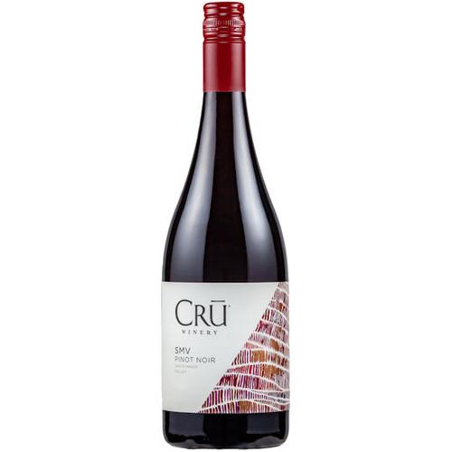 Cru Vineyard Montage Santa Lucia Highlands Pinot Noir