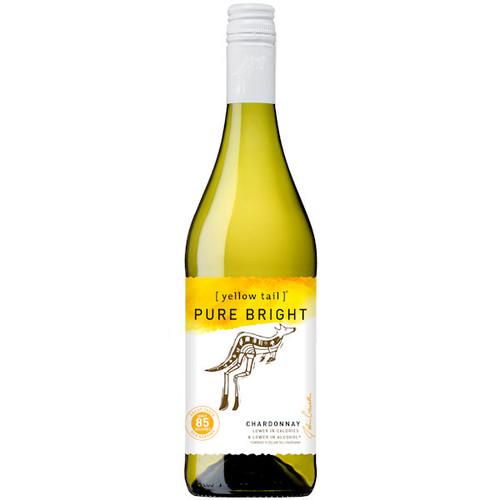 Yellow Tail Pure Bright Chardonnay