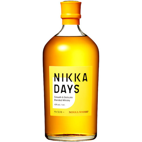 Nikka Days Whisky 750ml