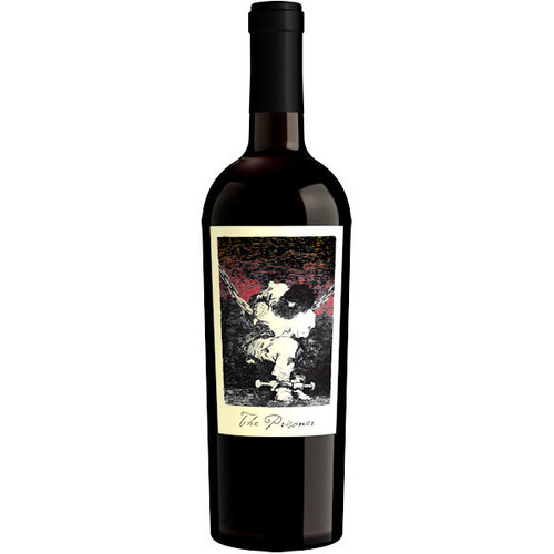 The Prisoner Napa Red Blend