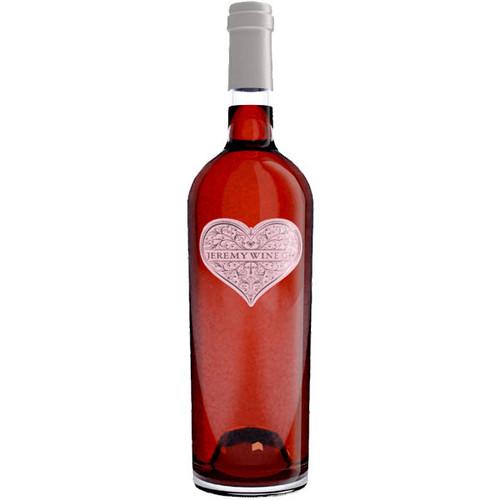 Jeremy Wine Co. Lodi Dry Syrah Rose