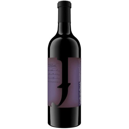 Jeremy Wine Co. California Red Blend