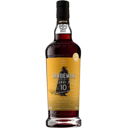 Sandeman 10 Year Old Tawny Port