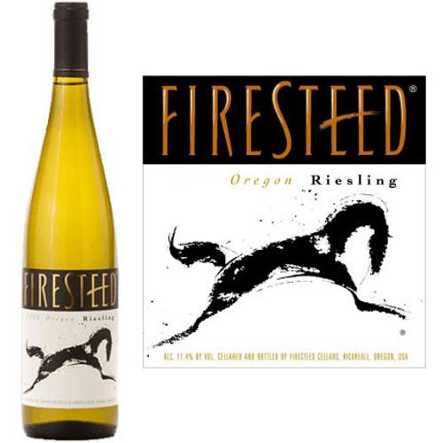 Firesteed Oregon Riesling