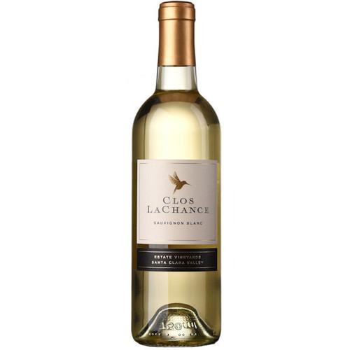 Clos LaChance Estate Santa Clara Sauvignon Blanc