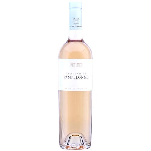 Ramatuelle Cotes du Provence Tibouren Rose