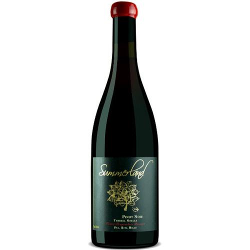 Summerland Theresa Noelle Proprietors Reserve Sta. Rita Hills Pinot Noir