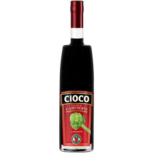 Vergnano Cioco Artichoke Liqueur 750ml