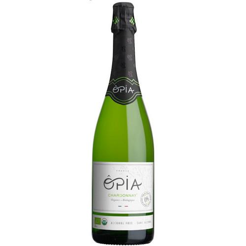 Opia Alcohol Free Organic Chardonnay