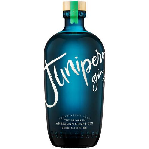 Junipero American Craft Gin 750ml
