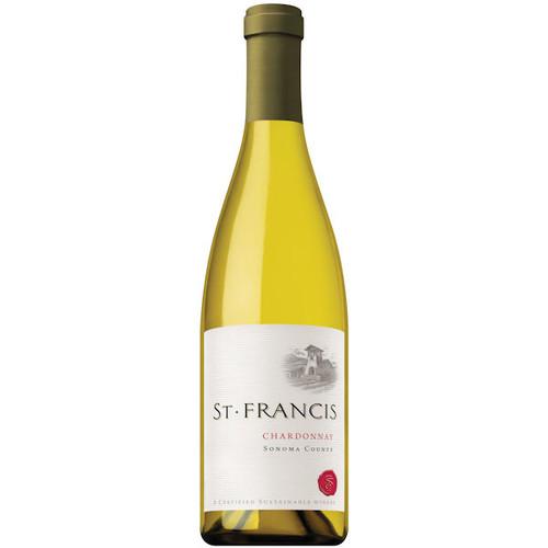 St. Francis Sonoma Chardonnay