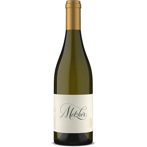 Metzker Black Knight Vineyard Sonoma Coast Chardonnay