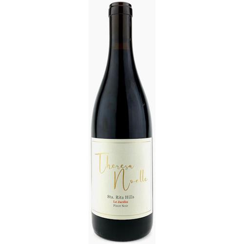 Theresa Noelle Le Jardin Sta. Rita Hills Pinot Noir