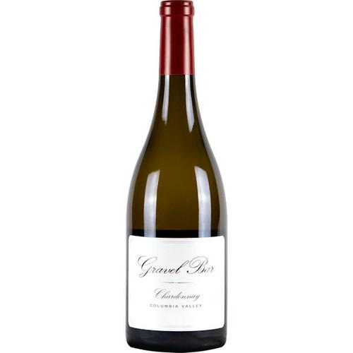 Gravel Bar Columbia Chardonnay