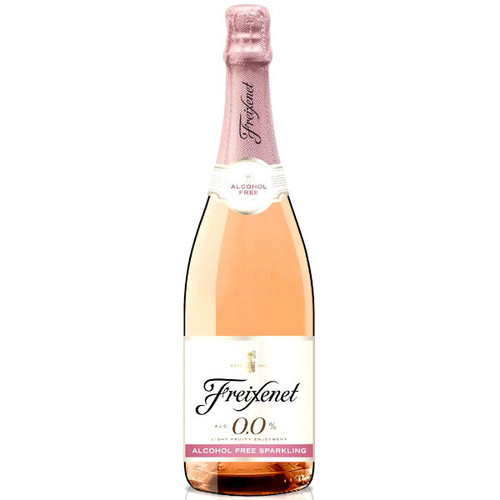 Freixenet Alcohol Free Sparkling Rose