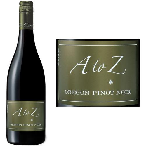 A to Z Wineworks Oregon Pinot Noir