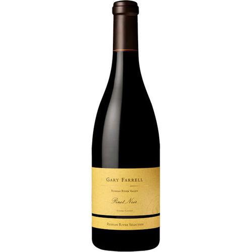 Gary Farrell Russian River Selection Pinot Noir
