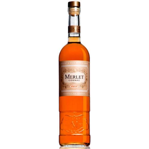 Merlet VSOP Cognac 750ml