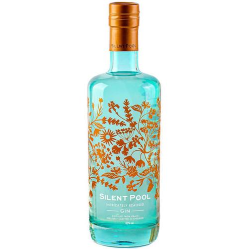 Silent Pool British Gin 750ml