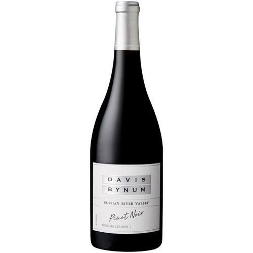 Davis Bynum Russian River Pinot Noir