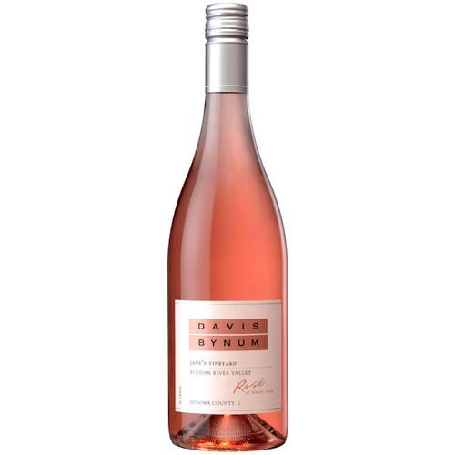 Davis Bynum Jane's Vineyard Russian River Rose of Pinot Noir