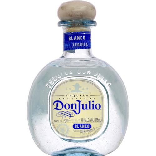 Don Julio Blanco Tequila 375ml