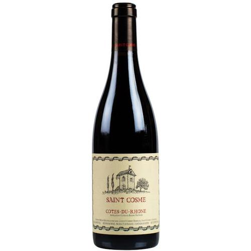 Saint Cosme Cotes du Rhone Rouge